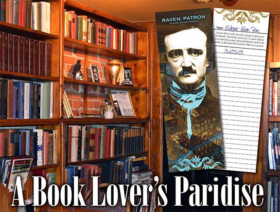 bookloversparidise