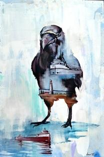 Raven Freighter